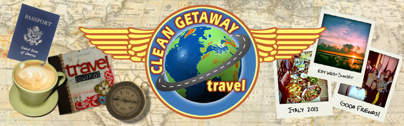 Clean Getaway Travel:  Sober Vacations